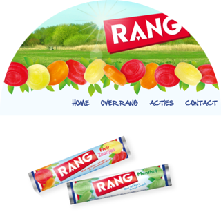 Rang Fruitsnoep